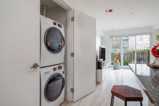 """Photo 24: 205 111 E 3RD Street in North Vancouver: Lower Lonsdale Condo for sale in """"VERSATILE"""" : MLS®# R2510116"""