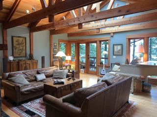 Photo 15: 710 HORTON BAY Road: Mayne Island House for sale (Islands-Van. & Gulf)  : MLS®# R2472575