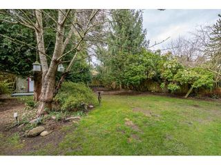 Photo 37: 4940 CEDAR Crescent in Delta: Pebble Hill House for sale (Tsawwassen)  : MLS®# R2553875