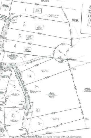 Photo 2: Lot 4 ELSHIRL Road in Plymouth: 108-Rural Pictou County Vacant Land for sale (Northern Region)  : MLS®# 202112050