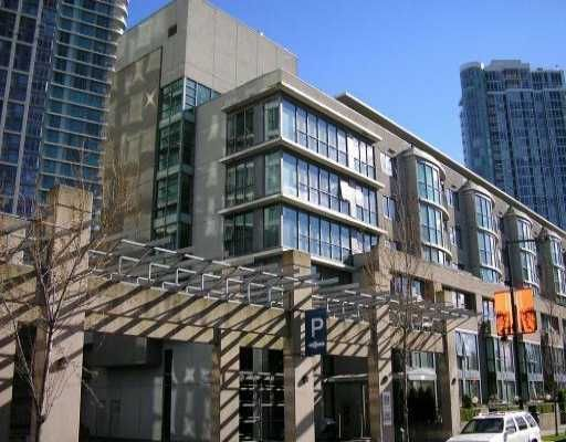 "Main Photo: 302 1018 CAMBIE ST in Vancouver: Downtown VW Condo for sale in ""YALETOWN LTD"" (Vancouver West)  : MLS®# V560140"