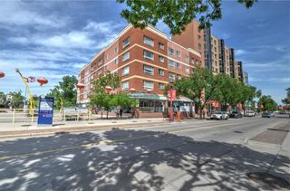 FEATURED LISTING: 501 - 110 2 Avenue Southeast Calgary