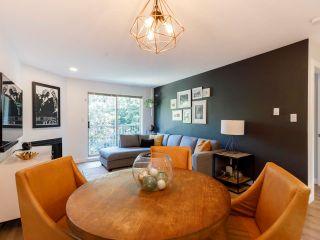 "Photo 2: 317 1820 W 3RD Avenue in Vancouver: Kitsilano Condo for sale in ""The Monterey"" (Vancouver West)  : MLS®# R2606478"