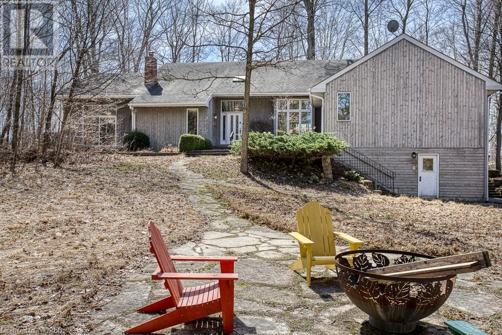 Main Photo: 4921 ROBINSON Road in Ingersoll: House for sale : MLS®# 40090018