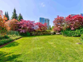 """Photo 26: 1708 7380 ELMBRIDGE Way in Richmond: Brighouse Condo for sale in """"The Residences"""" : MLS®# R2591232"""