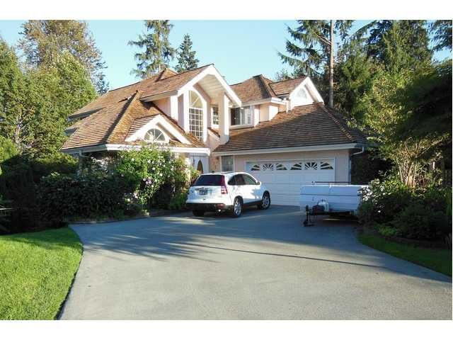 Main Photo: 3772 LIVERPOOL ST in Port Coquitlam: Oxford Heights House for sale : MLS®# V1026068