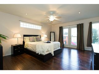 Photo 11: 636 GATENSBURY ST in Coquitlam: Central Coquitlam House for sale : MLS®# V1046800