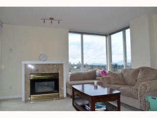 Photo 2: # 1301 7077 BERESFORD ST in Burnaby: Highgate Condo for sale (Burnaby South)  : MLS®# V849367