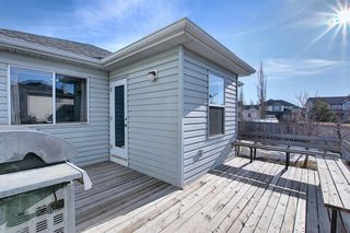 Photo 39: 154 WEST CREEK Bay: Chestermere Semi Detached for sale : MLS®# A1077510