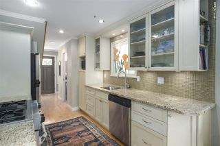 "Photo 12: 3389 W 2ND Avenue in Vancouver: Kitsilano 1/2 Duplex for sale in ""Kitsilano"" (Vancouver West)  : MLS®# R2368470"