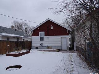 Photo 29: 2212 Edgar Street in Regina: Broders Annex Residential for sale : MLS®# SK714692