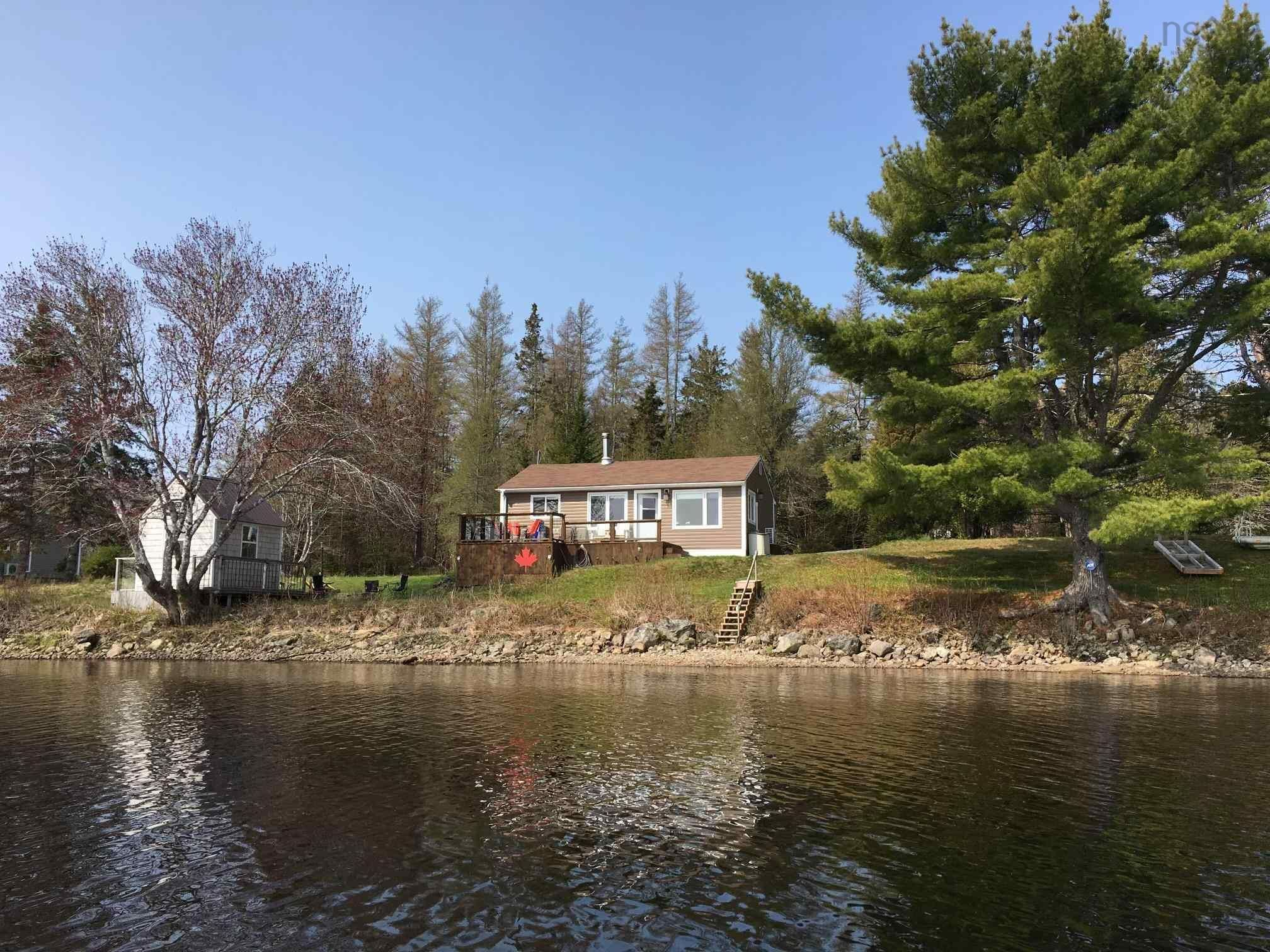 Main Photo: 53 Propeller Road in Eden Lake: 108-Rural Pictou County Residential for sale (Northern Region)  : MLS®# 202120306