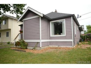 Photo 20: 554 Sumas St in VICTORIA: Vi Burnside House for sale (Victoria)  : MLS®# 703176