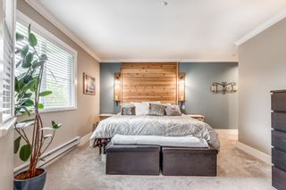 """Photo 22: 46 19060 FORD Road in Pitt Meadows: Central Meadows Townhouse for sale in """"REGENCY COURT"""" : MLS®# R2615895"""