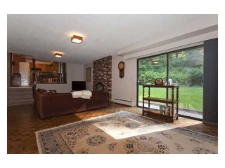 Photo 5: 1192 Riverside Drive in North Vancouver: Seymour House for sale : MLS®# V829749