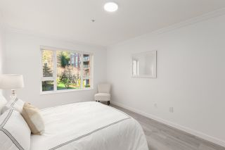 "Photo 15: 203 5683 HAMPTON Place in Vancouver: University VW Condo for sale in ""Wyndham Hall"" (Vancouver West)  : MLS®# R2530043"