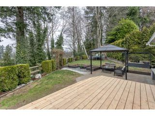 "Photo 37: 34825 GLENEAGLES Place in Abbotsford: Abbotsford East House for sale in ""McMillan"" : MLS®# R2547986"