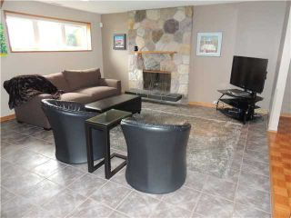 Photo 18: 4448 DALHART Road NW in CALGARY: Dalhousie Residential Detached Single Family for sale (Calgary)  : MLS®# C3615332