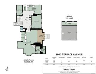 Photo 42: 1000 Terrace Ave in : Vi Rockland House for sale (Victoria)  : MLS®# 879257