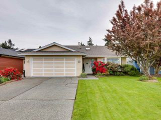 Photo 1: 4660 55A Street in Delta: Delta Manor House for sale (Ladner)  : MLS®# R2577015