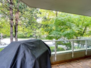 """Photo 20: 302 412 TWELFTH Street in New Westminster: Uptown NW Condo for sale in """"WILTSHIRE HEIGHTS"""" : MLS®# R2625659"""