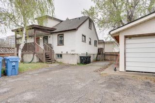 Photo 3: 401 55 Avenue SW in Calgary: Windsor Park Detached for sale : MLS®# A1114721