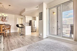 Photo 13: 805 683 10 Street SW in Calgary: Downtown West End Apartment for sale : MLS®# A1126265
