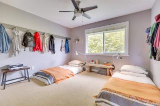 Photo 17: 37 181 RAVINE Drive in Port Moody: Heritage Mountain Townhouse for sale : MLS®# R2371648