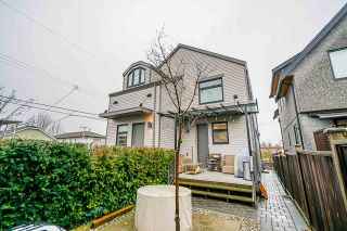 Photo 18: 4262 INVERNESS STREET in Vancouver: Knight 1/2 Duplex for sale (Vancouver East)  : MLS®# R2452908