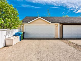 Photo 43: 63 Amiens Crescent in Calgary: Garrison Woods Semi Detached for sale : MLS®# A1098899