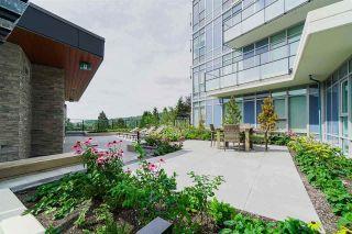 """Photo 14: 1208 691 NORTH Road in Coquitlam: Coquitlam West Condo for sale in """"Burquitlam Capital"""" : MLS®# R2549041"""