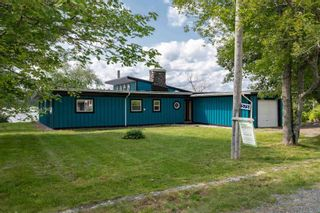 Photo 1: 5751 Highway 10 in New Germany: 405-Lunenburg County Residential for sale (South Shore)  : MLS®# 202123667