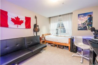 "Photo 13: 205 2110 ROWLAND Street in Port Coquitlam: Central Pt Coquitlam Townhouse for sale in ""AVIVA ON THE PARK"" : MLS®# R2521189"