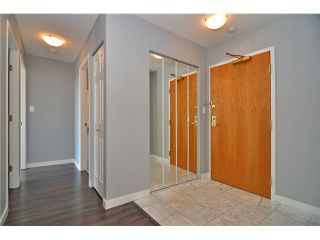 """Photo 17: 1702 9603 MANCHESTER Drive in Burnaby: Cariboo Condo for sale in """"STRATHMORE TOWERS"""" (Burnaby North)  : MLS®# V1072426"""