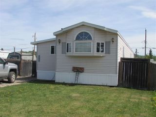 Photo 1: 10479 99 Street: Taylor Manufactured Home for sale (Fort St. John (Zone 60))  : MLS®# R2272115
