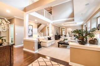 """Photo 5: 71 15715 34 Avenue in Surrey: Morgan Creek Townhouse for sale in """"WEDGEWOOD"""" (South Surrey White Rock)  : MLS®# R2430855"""