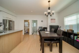 """Photo 10: 17 22810 113 Avenue in Maple Ridge: East Central Townhouse for sale in """"RUXTON VILLAGE"""" : MLS®# R2588632"""