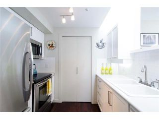 Photo 1: # 204 655 W 7TH AV in Vancouver: Fairview VW Condo for sale (Vancouver West)  : MLS®# V1024789
