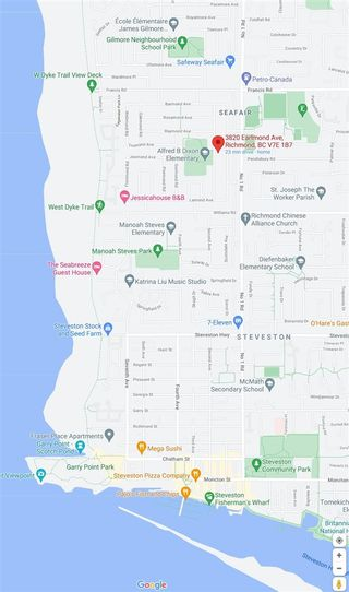Photo 22: 3820 EARLMOND Avenue in Richmond: Seafair House for sale : MLS®# R2582825