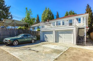 Photo 3: 3792 KNIGHT Street in Vancouver: Knight House for sale (Vancouver East)  : MLS®# R2556017