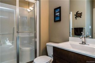 Photo 10: 91 Kingfisher Crescent in Winnipeg: South Pointe Residential for sale (1R)  : MLS®# 1808783