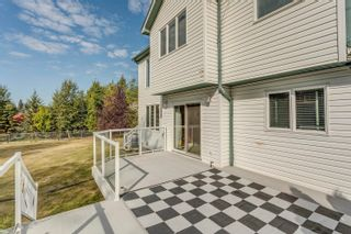 Photo 44: 26 26106 TWP RD 532 A: Rural Parkland County House for sale : MLS®# E4260992