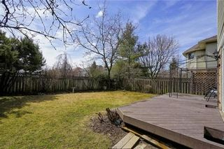 Photo 9: 35 Flint Crescent Whitby Ontario Beautiful 4 +1 Bedroom home in Sought After Fallingbrook neighbourhood
