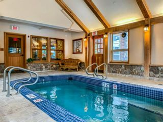 Photo 28: 214 104 Armstrong Place: Canmore Apartment for sale : MLS®# A1142454