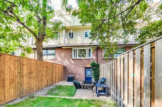 Photo 25: 19 Sydenham Street in Toronto: Regent Park House (3-Storey) for sale (Toronto C08)  : MLS®# C5152913
