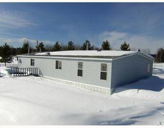 Photo 3: 19740 CHIEF LAKE Road in Prince_George: Nukko Lake Manufactured Home for sale (PG Rural North (Zone 76))  : MLS®# N180457