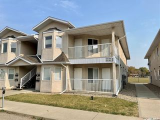 Photo 1: 26 1051 Birchwood Place in Regina: Whitmore Park Residential for sale : MLS®# SK872518