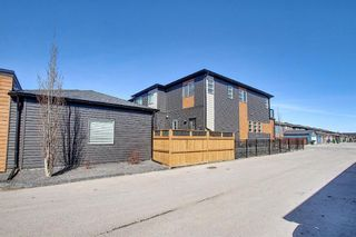 Photo 38: 393 Midtown Gate SW: Airdrie Row/Townhouse for sale : MLS®# A1097353