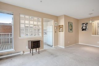 """Photo 2: 206 1333 W 7TH Avenue in Vancouver: Fairview VW Condo for sale in """"Windgate Encore"""" (Vancouver West)  : MLS®# R2621797"""