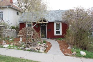 Main Photo: 3838 1 Street SW in Calgary: Parkhill Detached for sale : MLS®# A1072890
